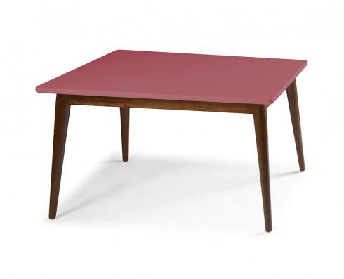 Mesa de Jantar Novita  160 x 90  -  Rosa