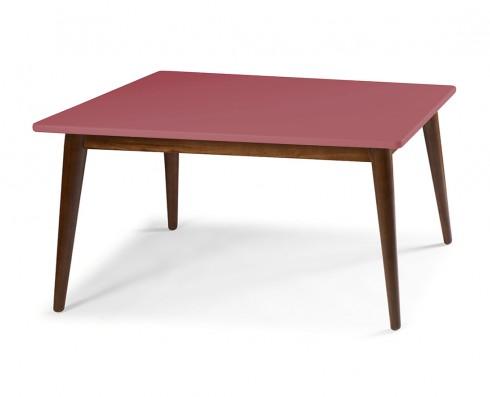 Mesa de Jantar Novita  180 x 90  -  Rosa