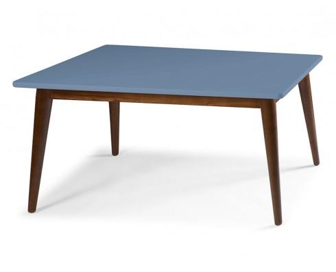 Mesa de Jantar Novita  200 x 90  -  Azul Claro