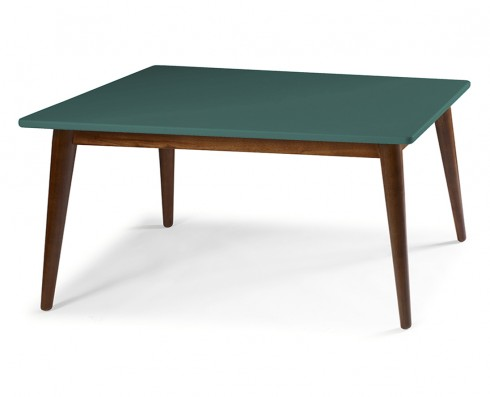 Mesa de Jantar Novita  200 x 90  -  Verde