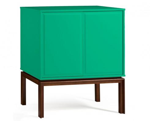 Adega Quartzo  -  Verde Esmeralda