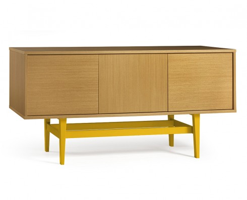 Buffet Could -  Amarelo