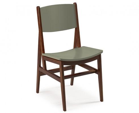Cadeira Dumon -  Cinza