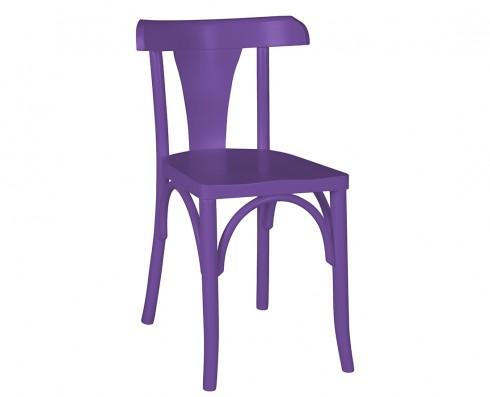 Cadeira Felice - Roxa