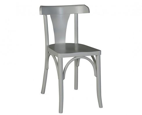 Cadeira Felice - Cinza