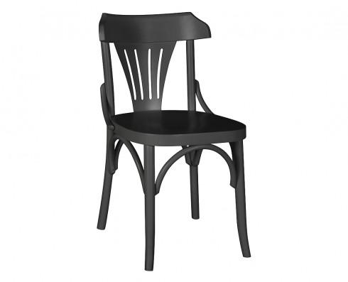 Cadeira Opzione - Preta