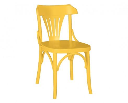 Cadeira Opzione - Amarela