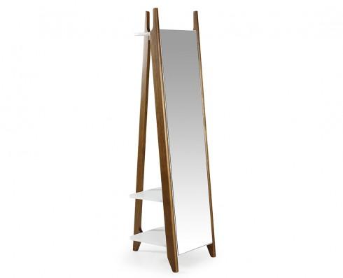 Espelho Stoka  -  Branco