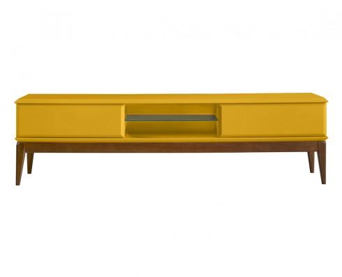 Rack Ravel  -  Amarelo